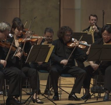 Les Dissonances : Symphonie N° 4 de Tchaïkovsky